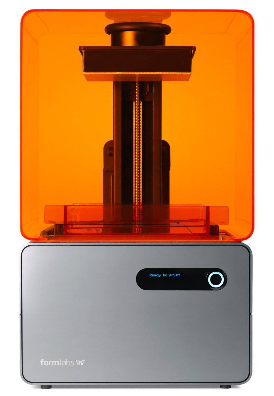 Form One Printer