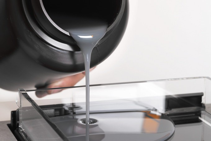 Form1 3d Printer