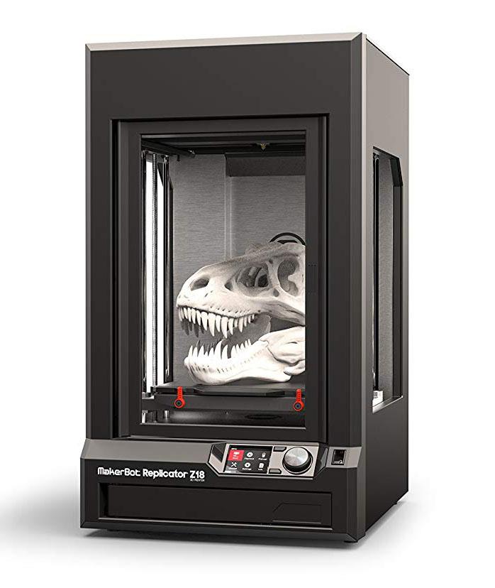 Makerbot Design Software