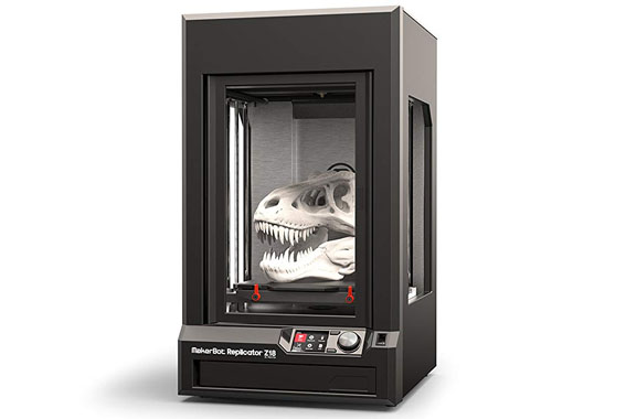 Makerbot Review 2019