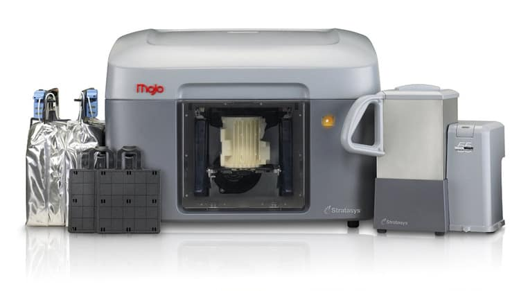 Mojo 3d Printer Review