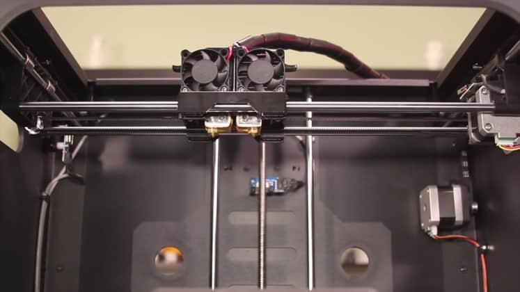 3d Printer Forge