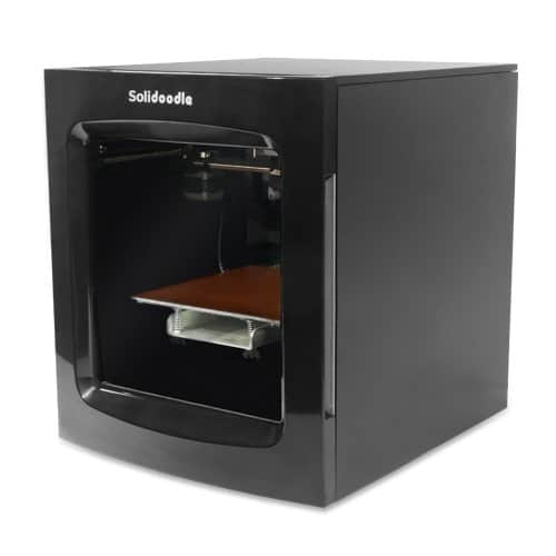 3d Printer Solidoodle
