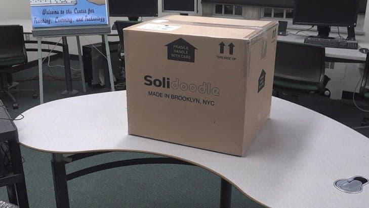 3d Printer Solidoodle