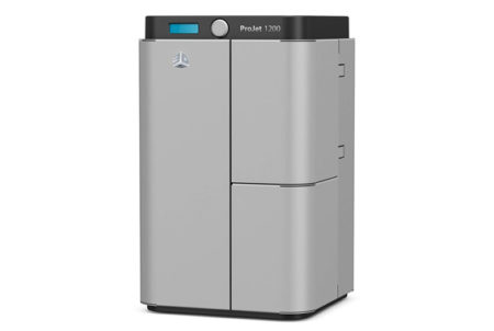 3d Systems Printer