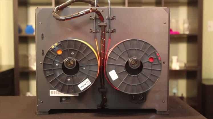 Forge Printer