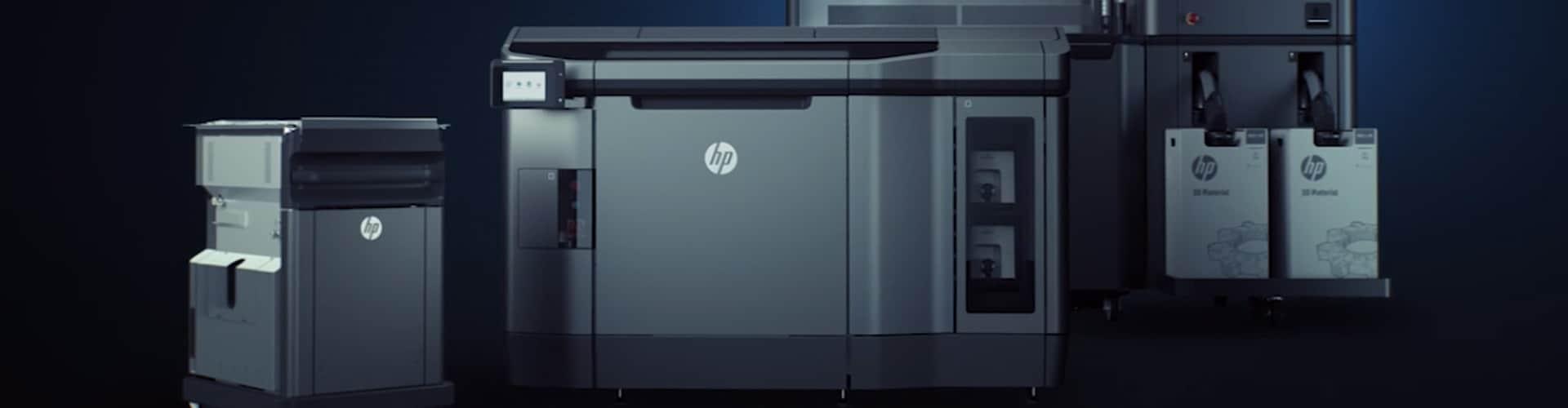 HP Jet Fusion 3D 4200 Review