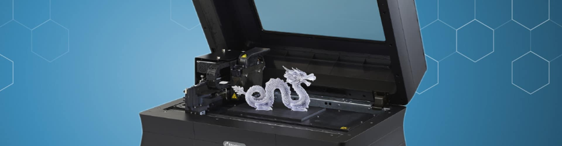 Objet30 Pro 3D Printer Review