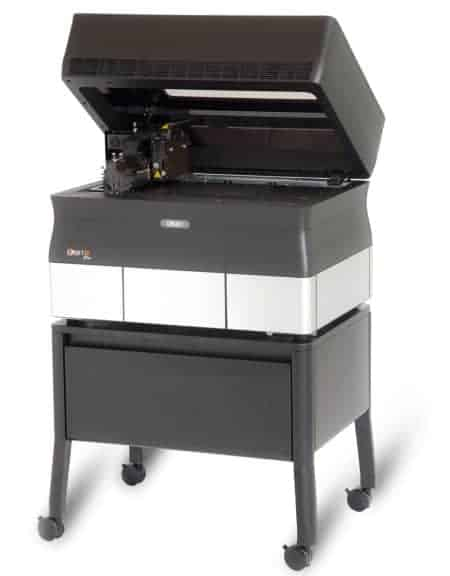 Objet 3d Printer