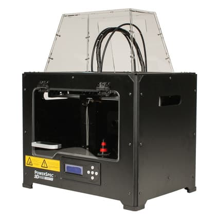 Powerspec 3d Printer