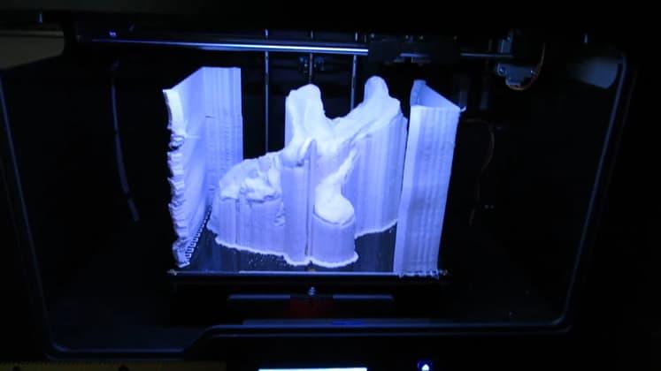 Powerspec Ultra 3d Printer Review