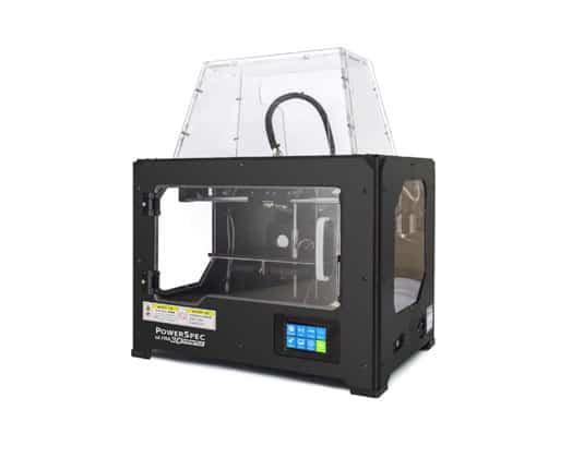 Powerspec Ultra 3d Printer Software