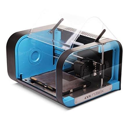 Robox 3d Printer Troubleshooting