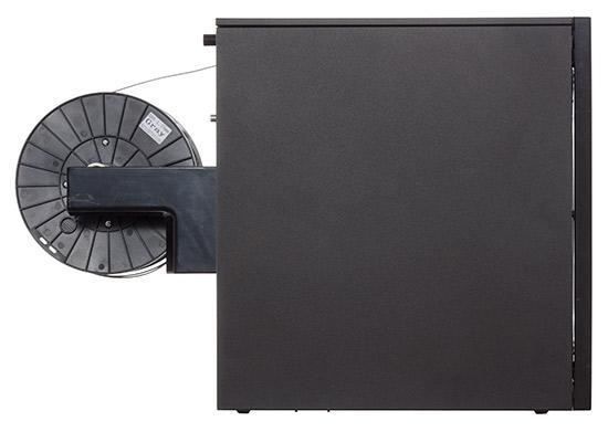 Solidoodle Printer