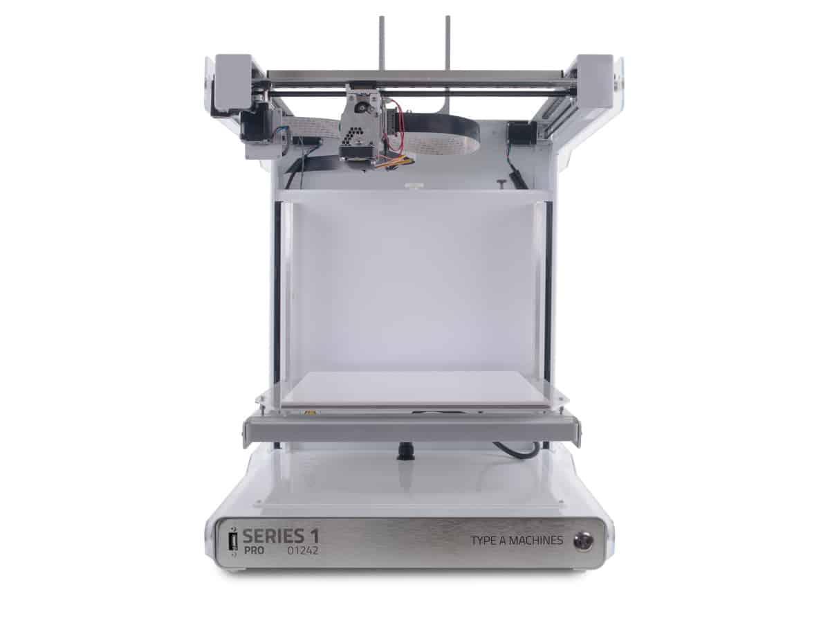 Type A Machines Website