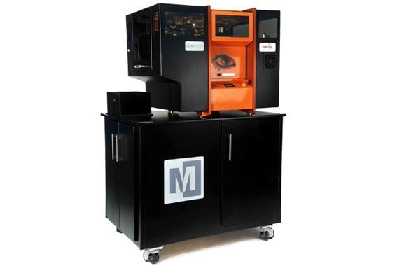 3d Paper Printer