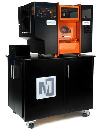 Mcor 3d Printer Price