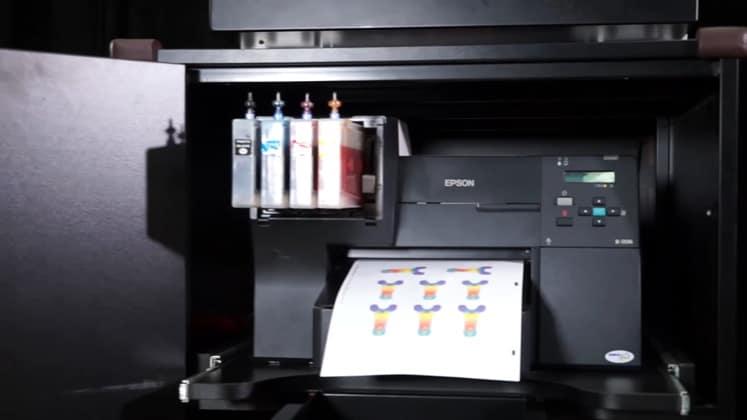 Paper 3d Printer